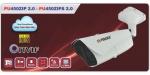 Camera IP hồng ngoại PURASEN PU-450ZIP 2.0